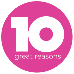 10 great reasons extra hours are worth it!