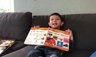 The benefits of learning Te reo Maori Kidsfirst Kindergartens