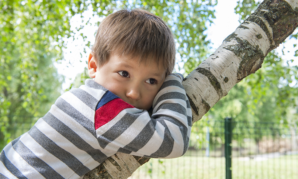What to do if my child doesn't have any friends? | Whānau Connect November 2019 - Kidsfirst Kindergartens