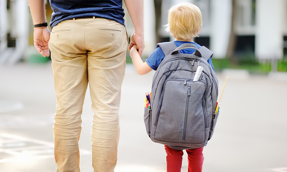 What if my child isn't ready for school? | Whānau Connect November 2019 - Kidsfirst Kindergartens