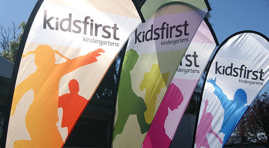 Kidsfirst Kindergartens - Offering the best to your children