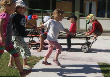 Hargest Crescent Kindergarten | Kidsfirst